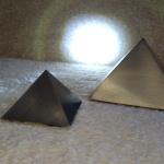 Léčebné využití pyramidální energie