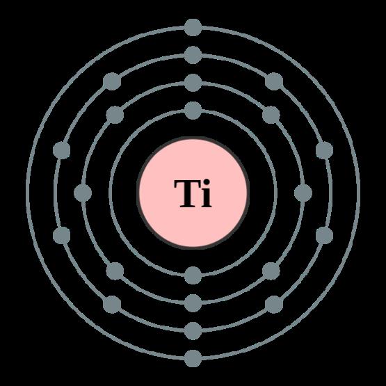 atom Titanu